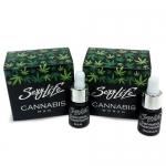 Феромоны женские Cannabis Pheromone Woman, 5 мл